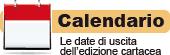 Calendario edizione cartacea la soffiata crema