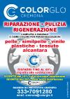 colorglo cremona riparazioni rigenerazione pulizia - volantino Crema on line