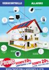 Under security sistemi allarme - volantino soffiata - crema on line