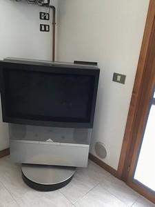 Tv BANG 6 OLUFSEN