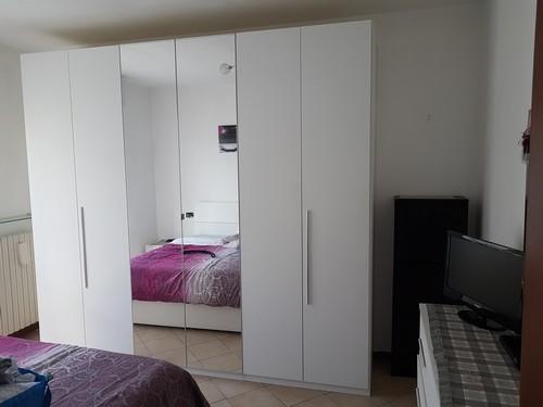 Vendo camera da letto a Ripalta arpina - La Soffiata